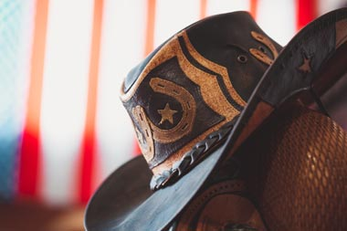 cappelli da cowboy