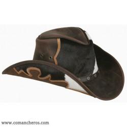 Cappello western Pelo