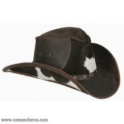Cappello Dakota Western