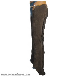 Chaps classica Reining