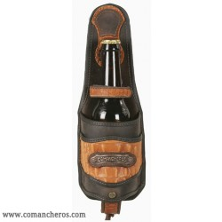 Porta bottiglia stampa cocco