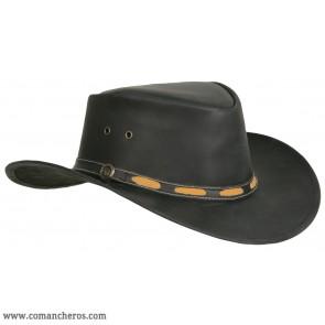 Australiano Cappello nero