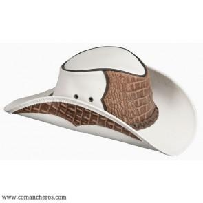 Cappelli Equitazione pelle Cocco