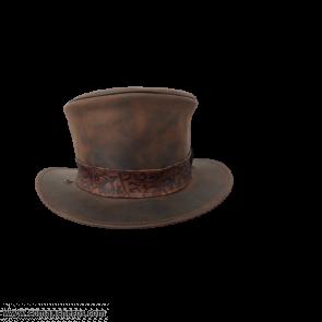 Cappello Carrozza Medio Alto