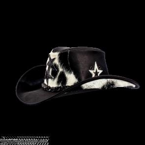 Cappello Comancheros Stelle