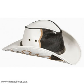 Cappello Country mucca