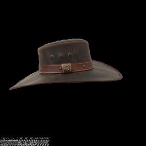 Cappello Cuoio Buckaroo