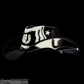 Cappello Cuoio Illinois