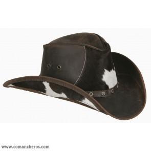 Cappello Dakota Western