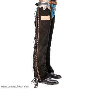 Chaps Western con tasca