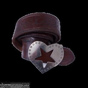 Cintura Cuore-Stella CT94