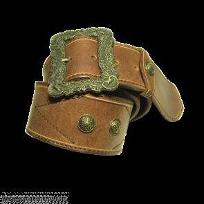 Cintura donna cuoio CT135