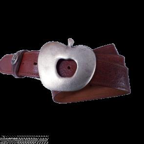 Cintura Fibbia Mela CT49