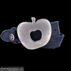 Cintura Fibbia Mela