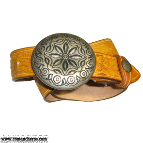 Cintura Floreale CT07