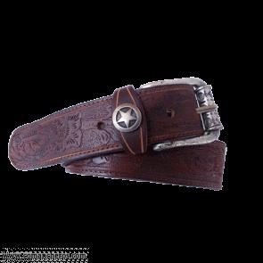 Cintura Marrone CT87