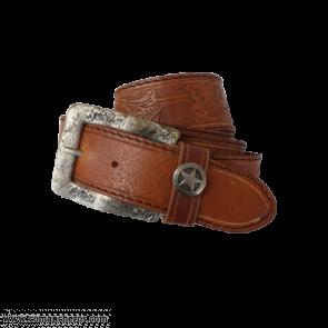Cintura Pelle da Cowboy CT47