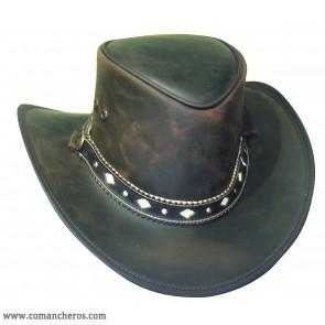 Comancheros Cappello Western
