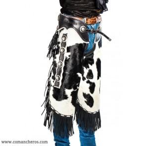 Cow Chinks