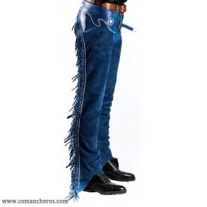 Elegante Chaps Reining colore jeans