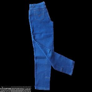 Jeans Blu con Rinforzi