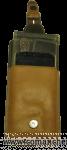 Porta Cellulare Doppia Tasca